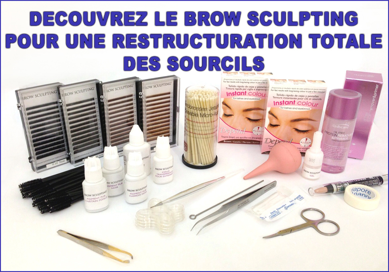 BROW_SCULPING