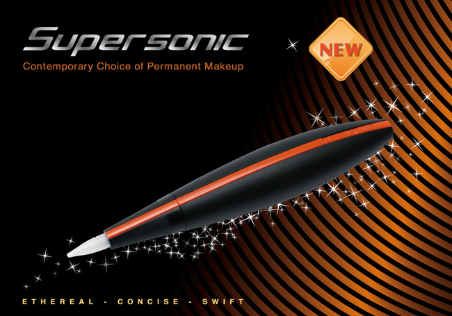 dermographe supersonic